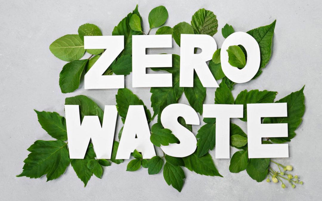 Zero Waste Mission