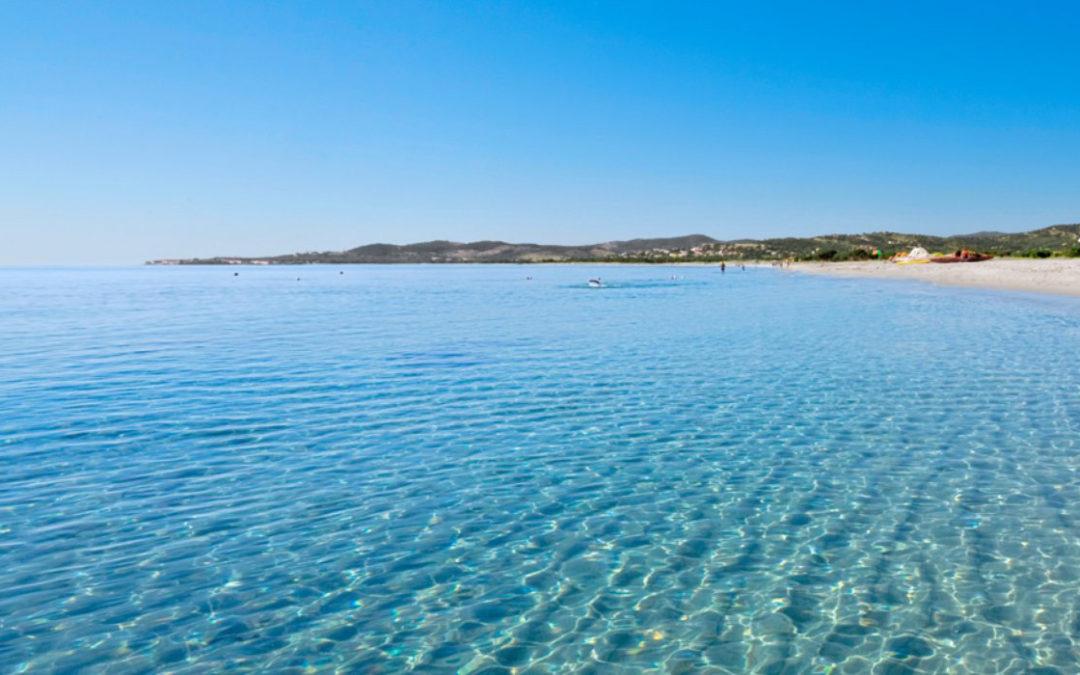 la caletta agriturismo b&b Sardegna Sa Costa