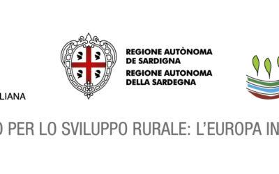 FEASR Fondo Europeo Agricolo per lo Sviluppo Rurale – L'Europa investe nelle zone rurali